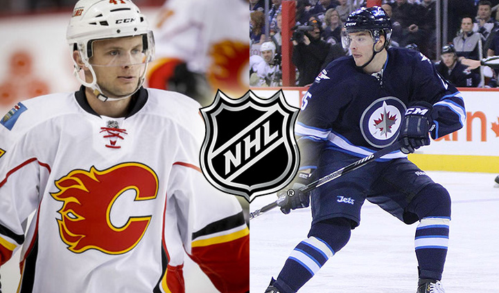 Two Former Ferris State Hockey Defensemen Called Up To The NHL