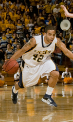 Gauchos Host UC Irvine, Cal State Fullerton in Big West Action