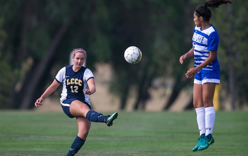 Golden Eagles Complete Perfect Weekend With 2-0 Win Over Butler CC