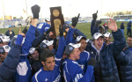 UCSB to Salute National Champion Soccer Team Saturday on Meredith Field at Harder Stadium