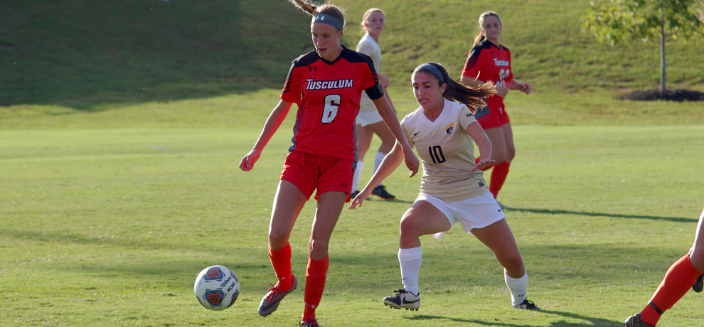 Pioneers play to 1-1 tie with Anderson