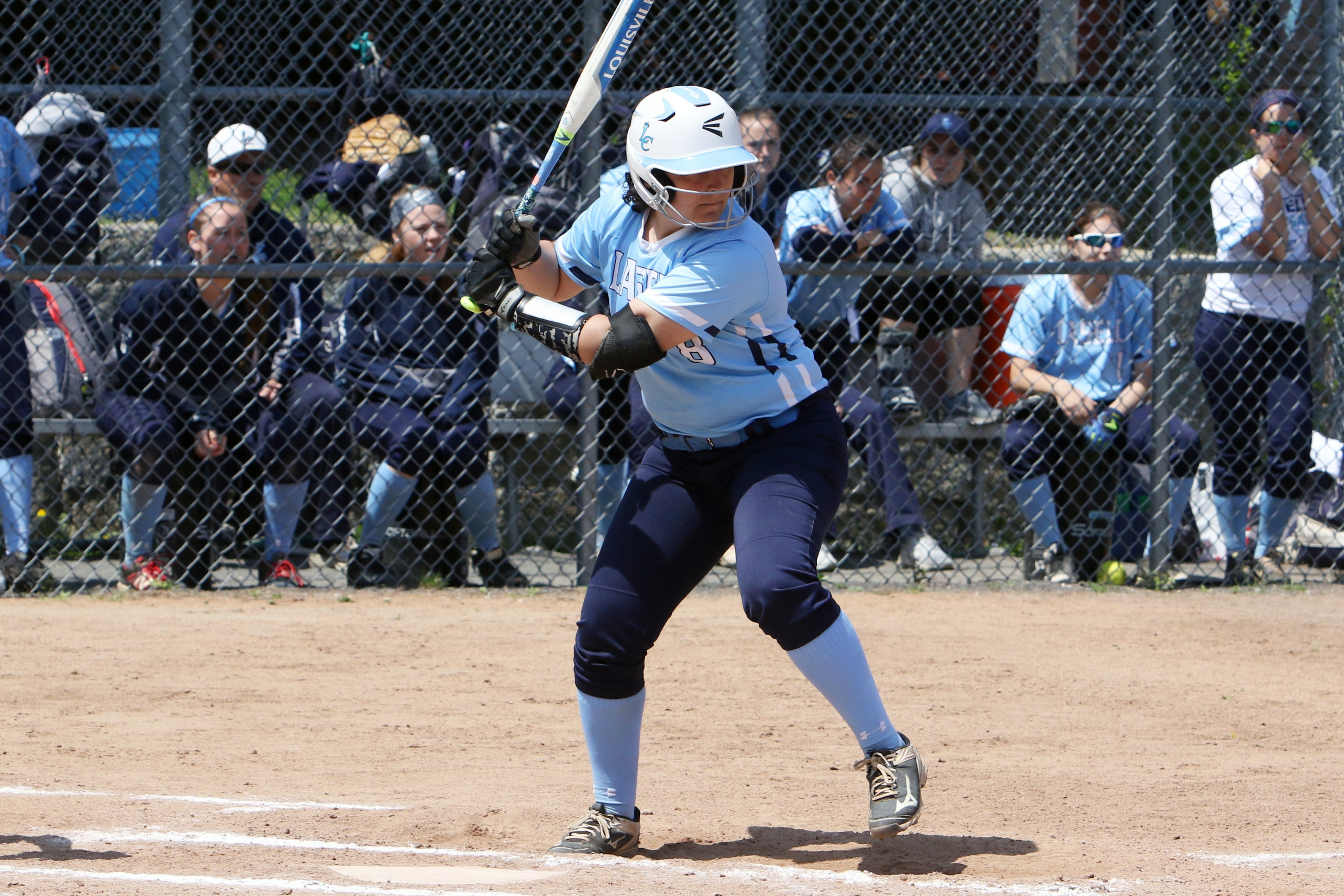 Lasell Softball drops final two on last day in Florida