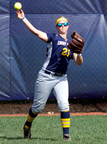Emory & Henry Softball Tabbed Fifth In 2016 ODAC Preseason Poll