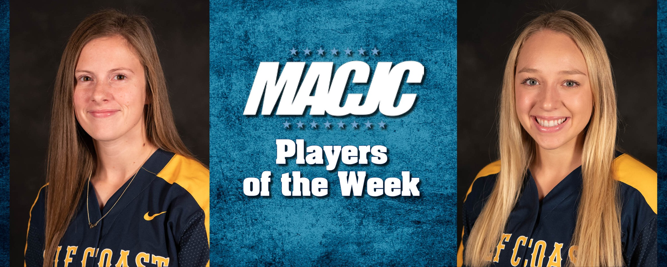 Archer, Sanders sweep MACJC awards
