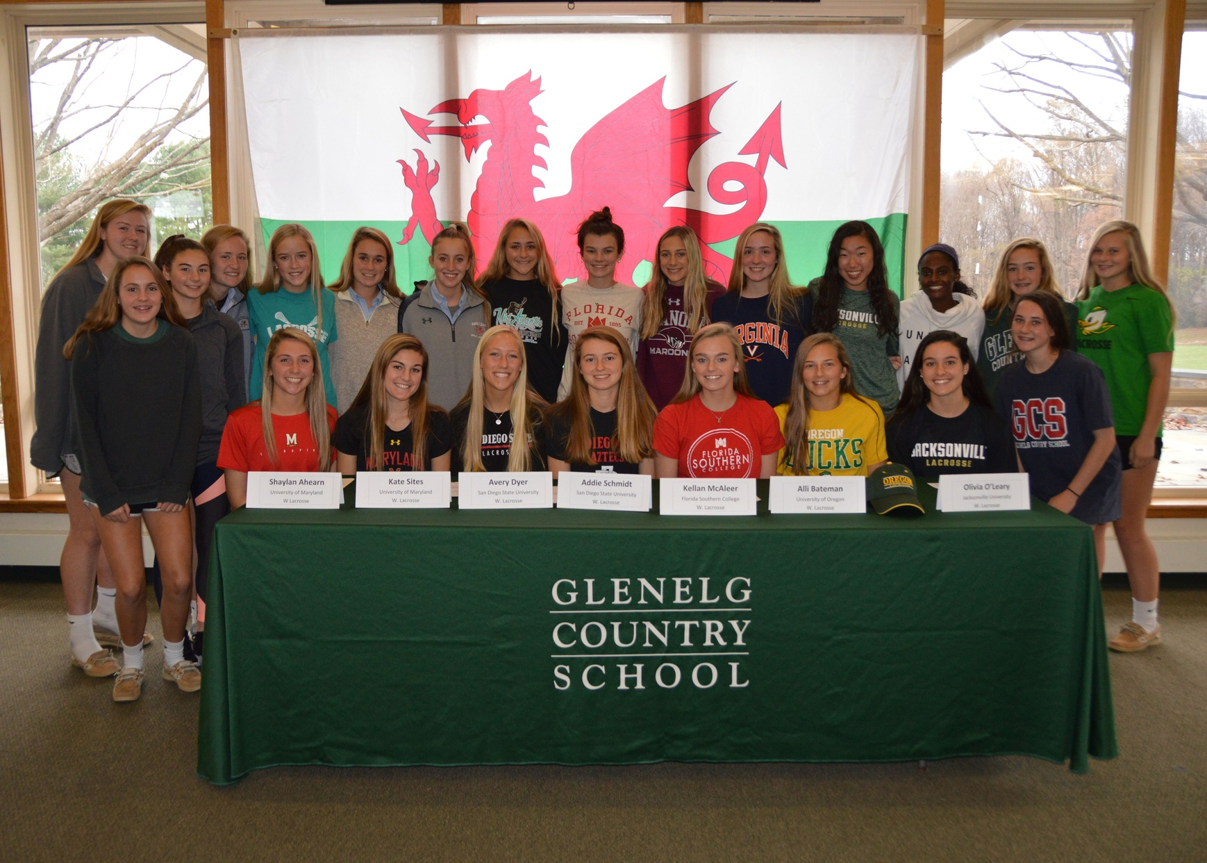 Women's Lacrosse: