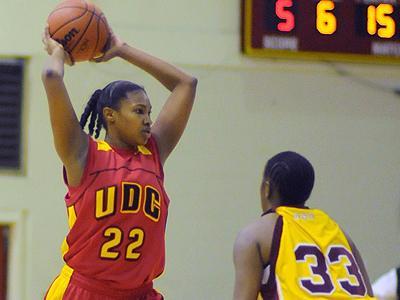 U.S. Virgin Islands national basketball team #