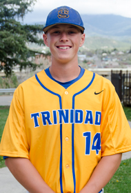 Josiah Scott full bio