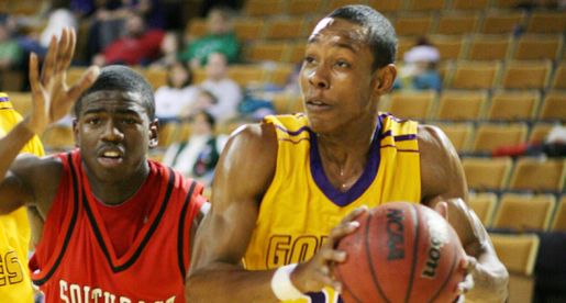 "2011 OVC play tips off; men's basketball visits ""Death Valley"" this weekend"
