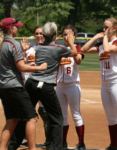 Athenas Earn No. 2 Seed In Texas-Tyler Regional, Face ETBU First