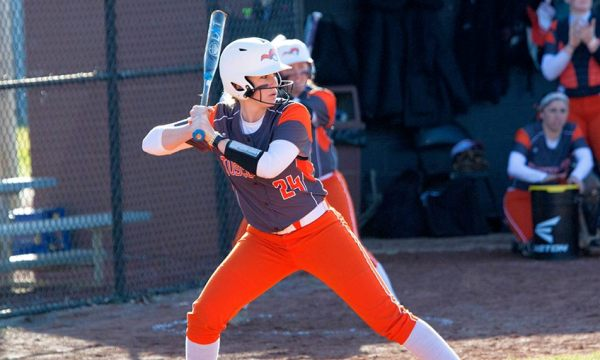 Tusculum sweeps doubleheader from Coker