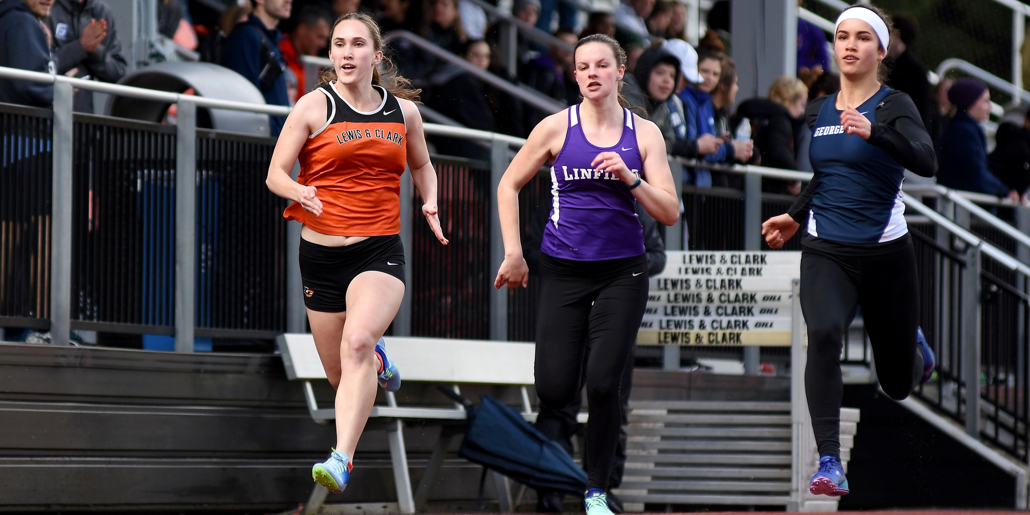 Pioneers open indoor season in Seattle