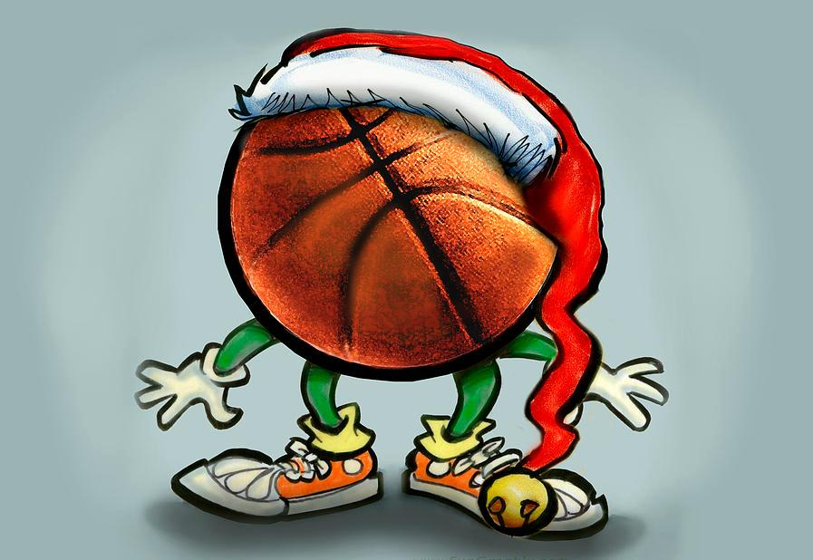 Ware County Boys Basketball Team Excels in Christmas Tournament