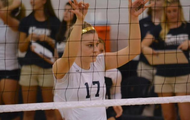 Coker to Host Emmanuel in Final Regular Season Home Match