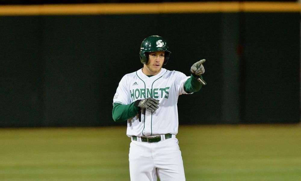BASEBALL HOSTS MILWAUKEE, GONZAGA IN THREE-TEAM WEEKEND SERIES