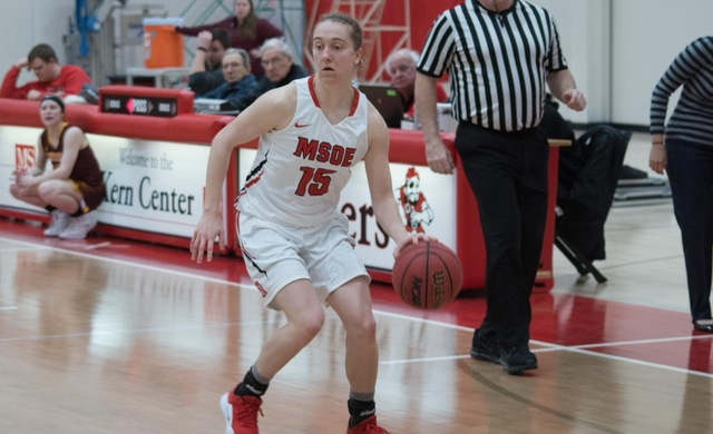 Women's Basketball Suffers Setback at CUW