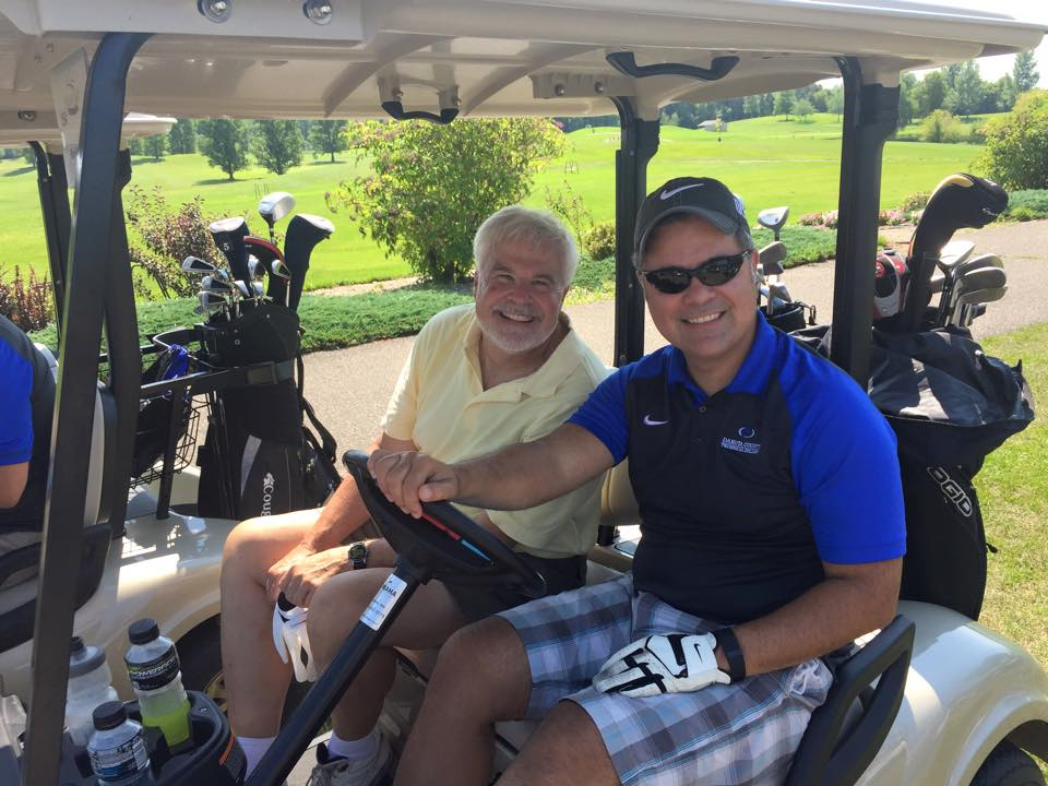 Blue Knights to host 2nd Annual Golf Outing and Fundraiser