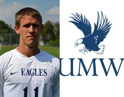 Heller Named to VaSID Men's Soccer All-State Second Team