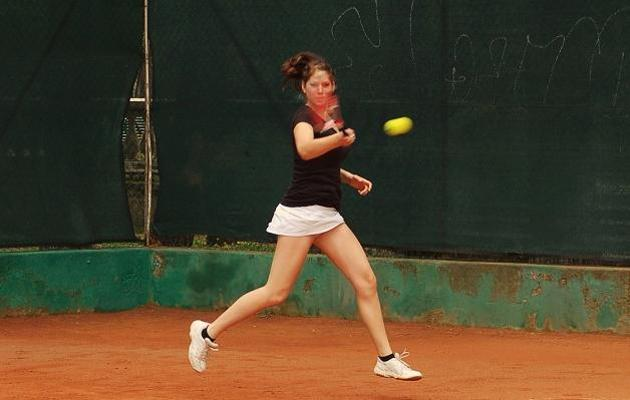 Cobra Women's Tennis Adds Two for 2014-15