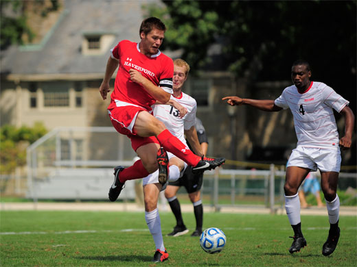 Season Preview: Men's soccer ready for title defense