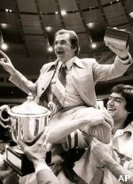 College Basketball's Abe Lemons Dies at 79