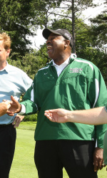 View Photos from the CSU Men's Basketball/Packy Hyland, Sr. Golf Outing