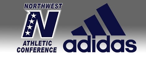 Graphic with NWAC and Adidas Logos