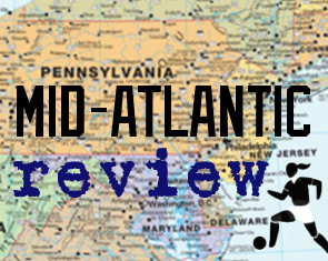 Women's MId-Atlantic Review