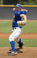 UCSB Begins 2007 Fall Workouts With Nationally Recognized Recruiting Class On Board