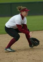 One-on-one with Softball's Shannon Linerud