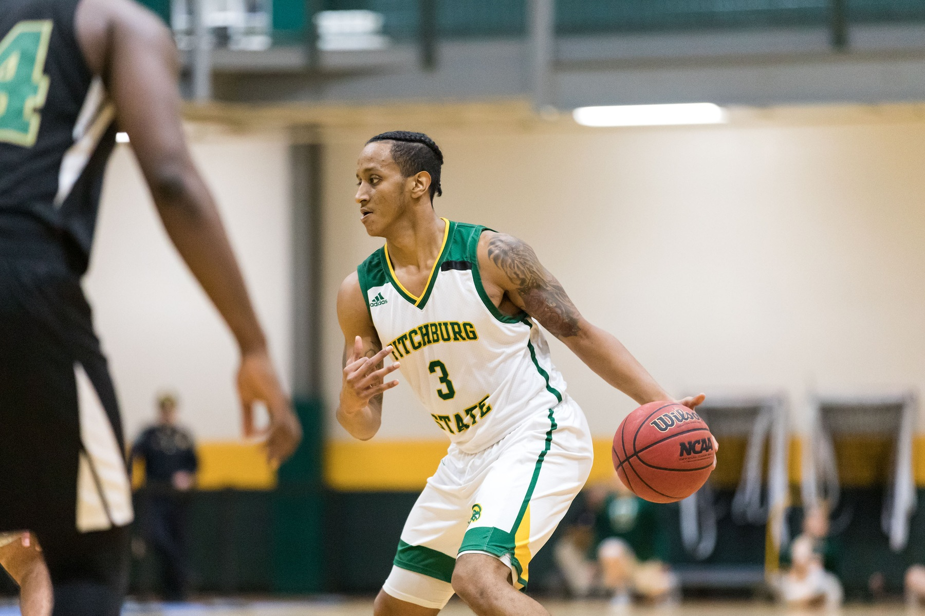 Falcons Soar Past Spartans, 73-65