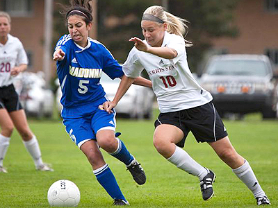 Ferris Women's Soccer Wins Third-Straight