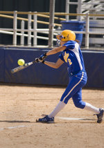 UCSB Resumes Big West Conference Play This Weekend With Three Games at Cal State Northridge