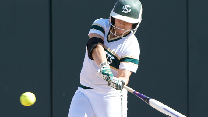 SOFTBALL COMPLETES 3-GAME SWEEP OF MONTANA WITH 9-1 MERCY RULE VICTORY