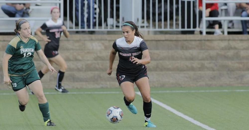 Tartans Top Franciscan 12-0 in Season Opener