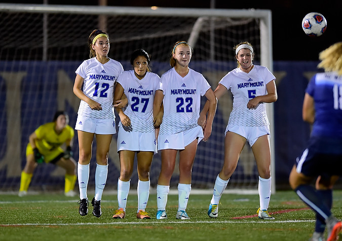 Women's soccer falls on road to Sea Gulls