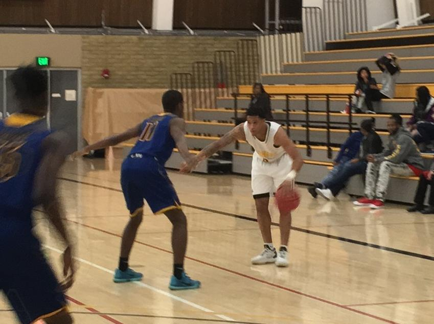College of Marin Men's Basketball Undone By Slow Start in 83-68 Loss
