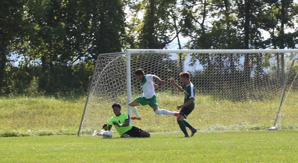 Men's Soccer Gets First Win Of The Season