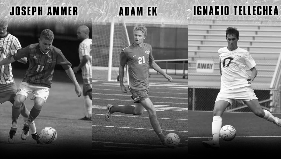 Gaucho Soccer Adds Trio of Standout Transfers