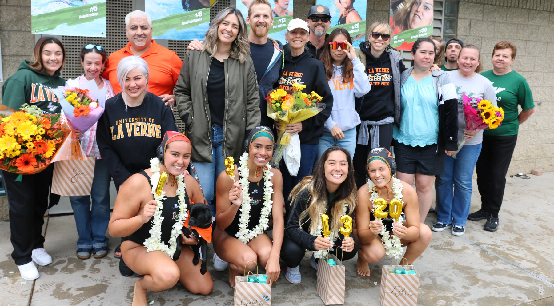 Leopards beat Oxy, claim No. 4 seed in SCIAC Tournament