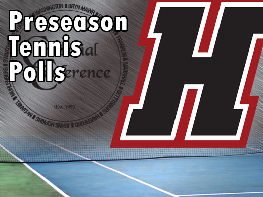 Fords tennis teams pegged for playoffs in preseason poll