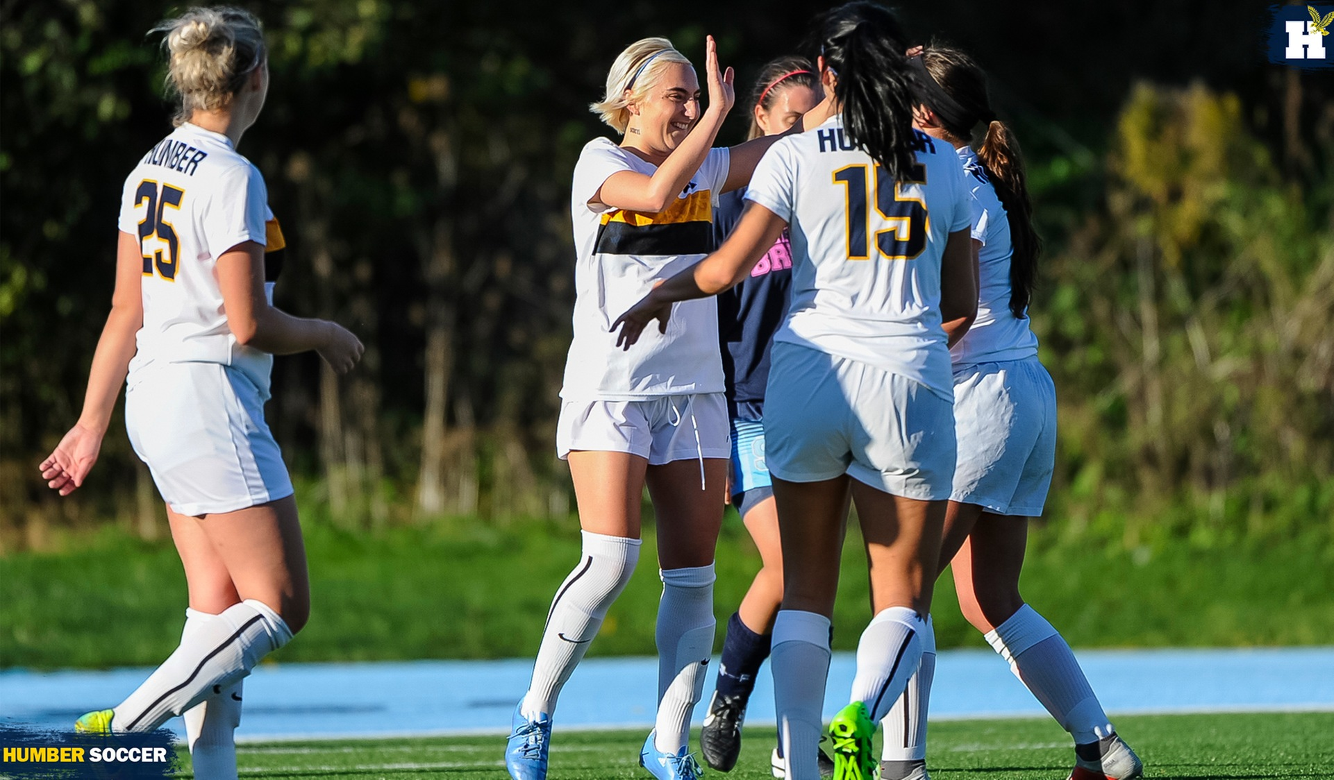 No. 4 WOMEN'S SOCCER CONCLUDE HISTORIC SEASON WITH WIN AT No. 11 SHERIDAN