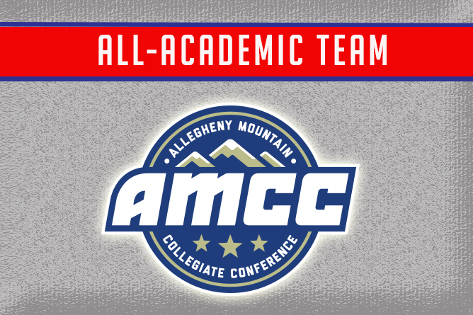 AMCC All-Academic Team Announced