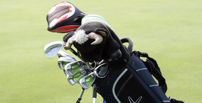 Women's Golf competes at Edgewood in dual