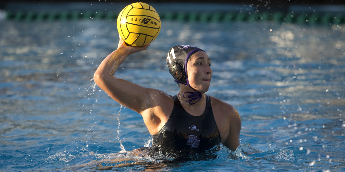 Whittier sweeps Day 2 at Claremont Convergence