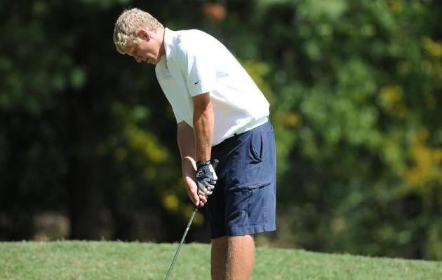 Coker Golf to Compete in Richard Rendelman and Armstrong Invitational