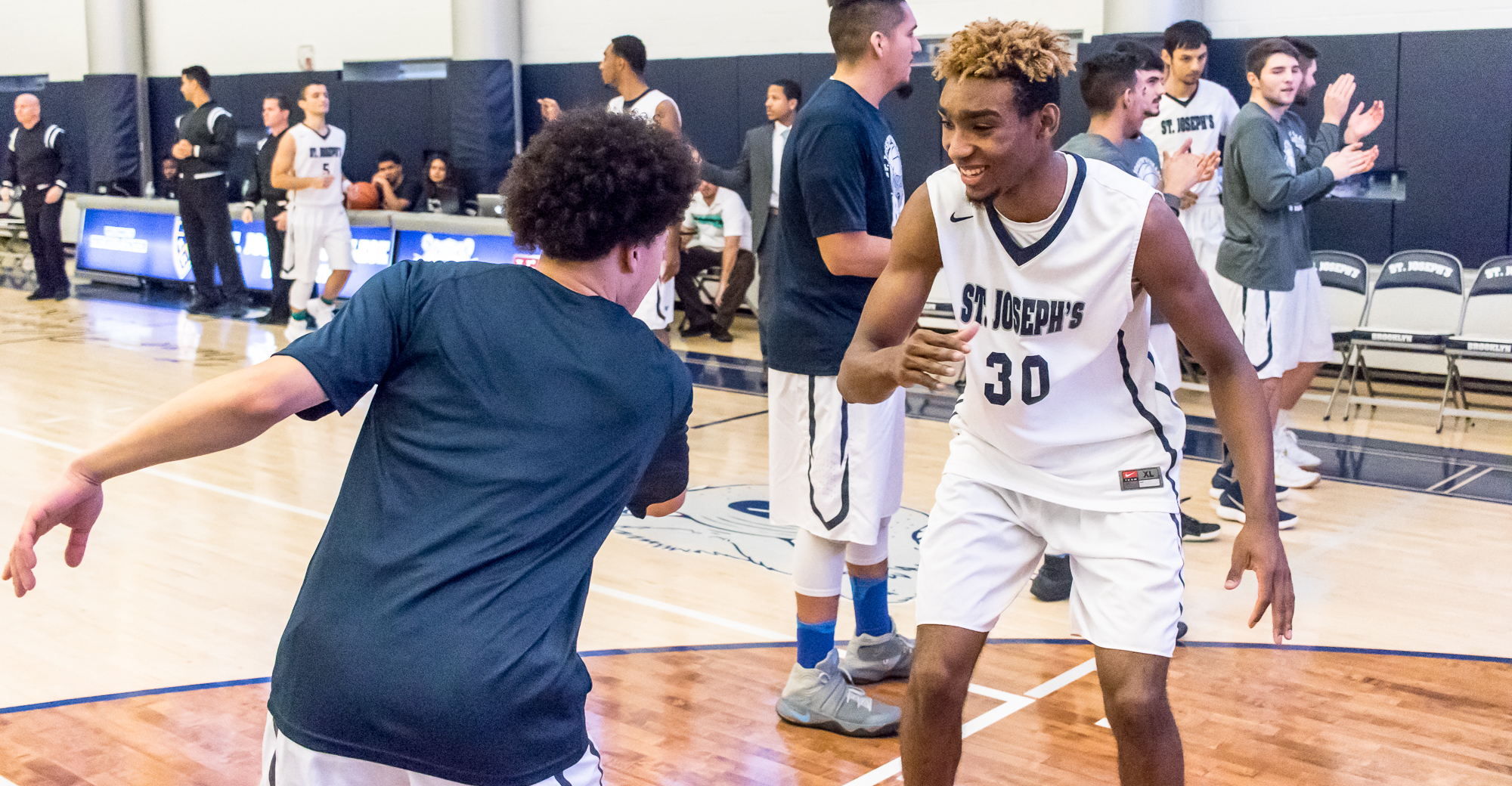 Men's Basketball Plays Three-Game Skyline Stretch Before Finals Break