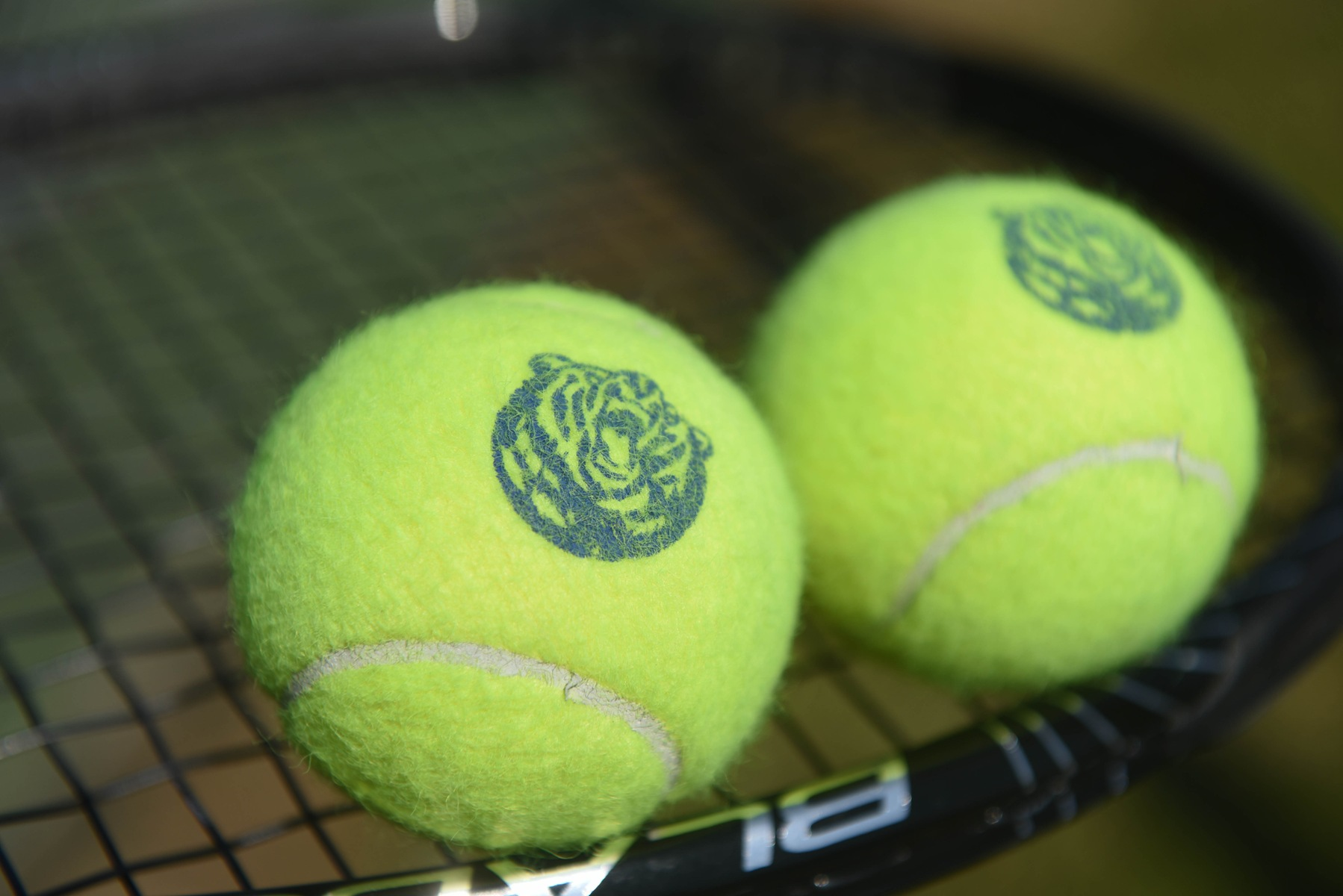 Site Changes for Saturday's Tennis Matches
