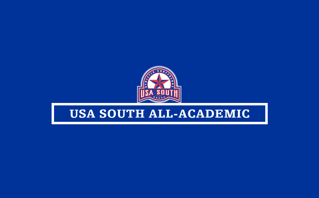 93 Named to USA South All-Academic