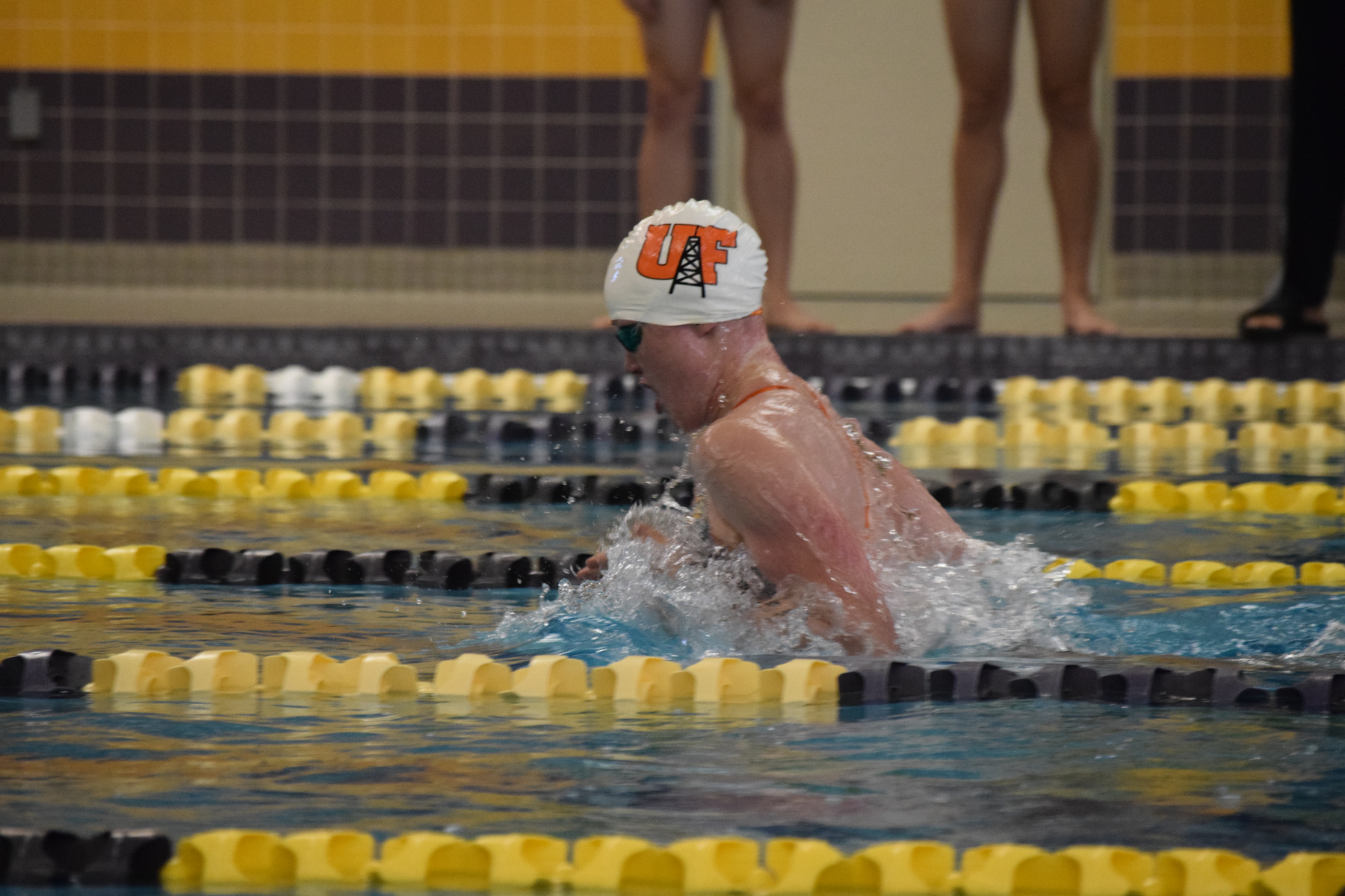 Oilers Take 4th at Calvin Invitational