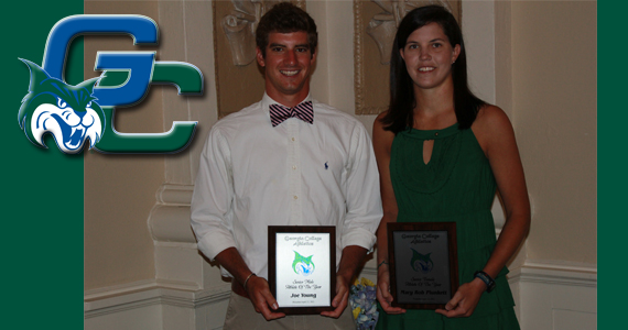 Bobcat Athletics Honors Student-Athletes at Annual Athletics Banquet
